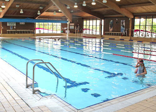 Image of Arun Leisure Centre