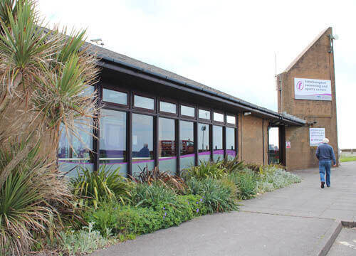 Image of Littlehampton Swimming & Sports Centre