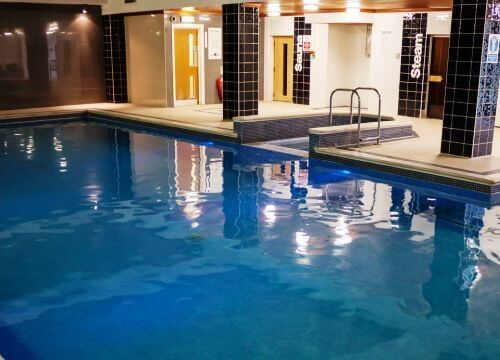 Freedom Leisure Milton Keynes Leisure Centre Gym Swimming Pool Milton Keynes