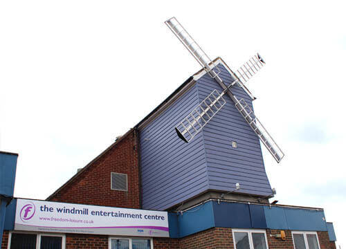 Image of The Windmill Entertainment Centre