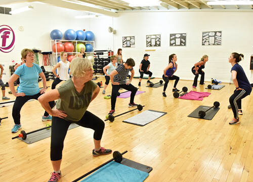 Bexhill Leisure Centre Health And Fitness