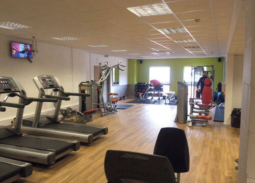 Image of Freedom Leisure Coleford