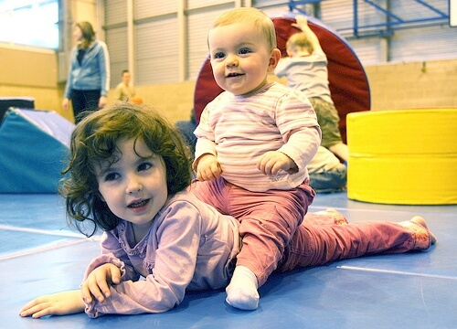 soft play crowborough leisure centre