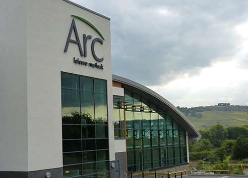 Image of Arc Leisure Matlock