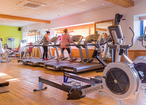 Find A Local Leisure Centre Gyms Near Me