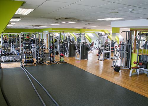 Gym Classes