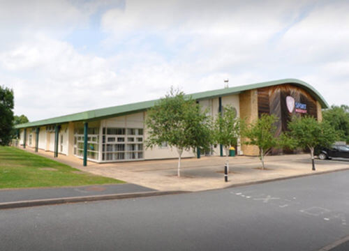 Image of Sport Martley Leisure Centre