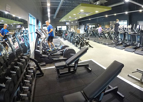 b4ab29bd6a The Top 3 Gyms in Worcester | Freedom Leisure