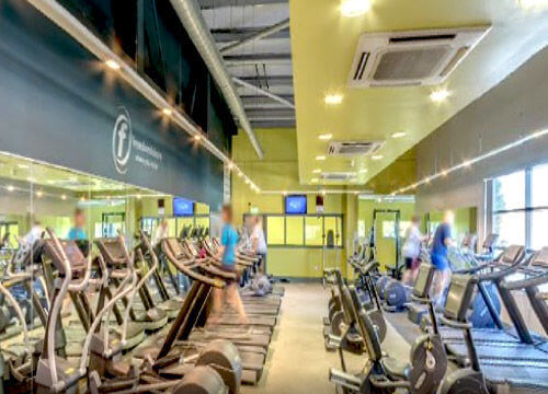 f0bea95e71 St Johns Sports Centre - Worcestershire - Freedom Leisure