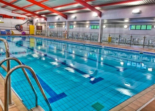 Freedom leisure centre trust fitness centres gyms for Wantage swimming pool timetable