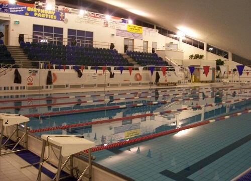 Pool Timetables Wag Free Swimming