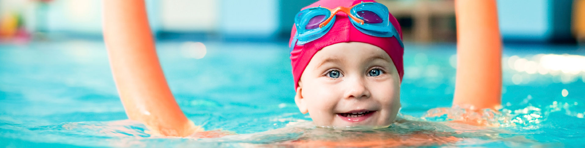 Swimming Lessons At Tandridge Leisure Centre Oxted