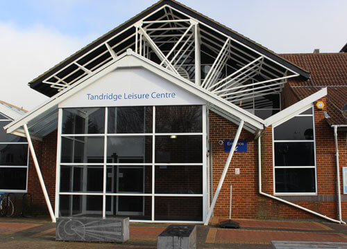 Image of Tandridge Leisure Centre | Oxted