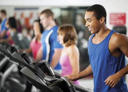 Book you free orientation to see how you can make the gym work for you.