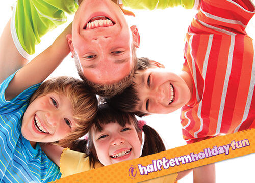 holiday club at crowborough leisure centre