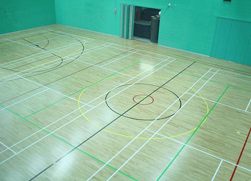 Stafford Leisure Centre Stafford