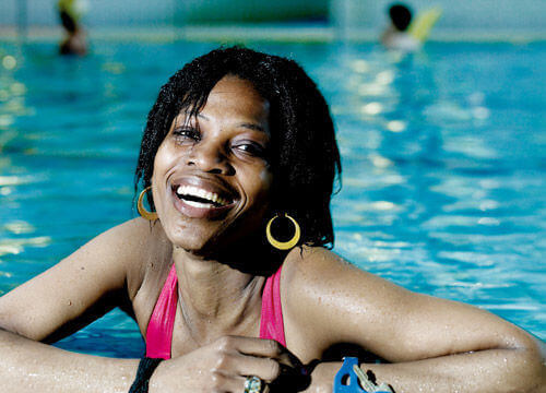 Adults Only And Female Only Swimming Sessions