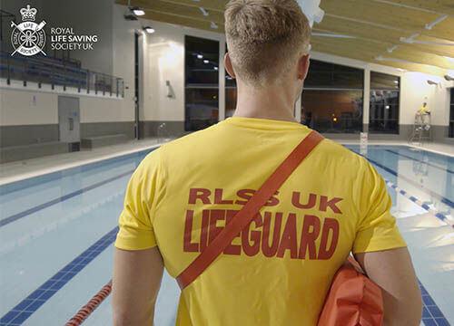 Pool Lifeguard Jobs, Vacancies & Careers in London